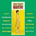 Patsy Cline 12 Greatest Hits