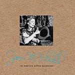 Joni Mitchell The Complete Geffen Recordings