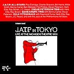 Jazz At The Philharmonic All-Stars Japan: Live (2CD)