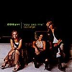 ZOEgirl You Get Me (CD Single)