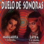 Margarita y su Sonora Duelo De Sonoras