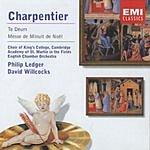 Philip Ledger Charpentier: Te Deum/Messe De Minuit De Noel