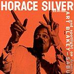 Horace Silver The Rudy Van Gelder Edition: Horace Silver Trio