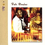 Fats Domino Blues Kingpins: Fats Domino