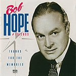 Bob Hope Thanks For The Memories