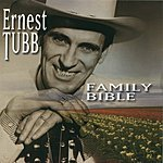 Ernest Tubb Family Bible