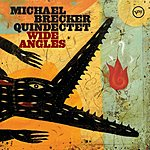 Michael Brecker Wide Angles