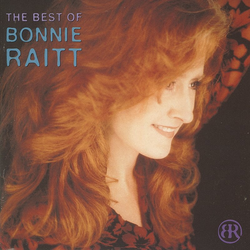 Cover Art: The Best Of Bonnie Raitt On Capitol 1989-2003