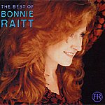 Cover Art: The Best Of Bonnie Raitt On Capitol 1989-2003