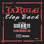 Ja Rule Clap Back (E-Single)