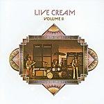 Cream Live Cream Vol.2