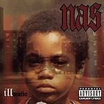 Cover Art: Illmatic (Parental Advisory)