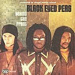 The Black Eyed Peas Behind The Front (Edited)