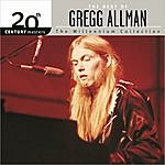 Cover Art: 20th Century Masters - The Millennium Collection: The Best Of Gregg Allman