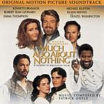 Patrick Doyle Much Ado About Nothing: Original Motion Picture Soundtrack