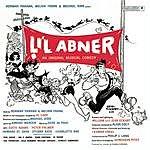 Original Broadway Cast Li'l Abner: Original Broadway Cast Recording