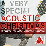 Cover Art: A Very Special Acoustic Christmas