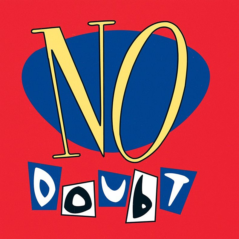 Cover Art: No Doubt