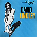 David Lindley El Rayo-X