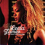 Leela James Good Time