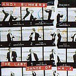 Andy Summers The Last Dance Of Mr. X