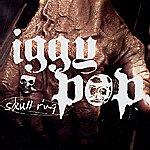 Iggy Pop Skull Ring (Edited)