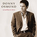 Donny Osmond Somewhere in Time (US Version)