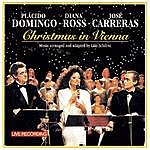Diana Ross Christmas In Vienna