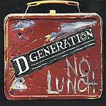 D Generation No Lunch
