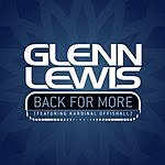 Glenn Lewis Back For More