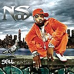 Cover Art: Stillmatic (Edited Version)