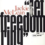 Jackie McLean The Rudy Van Gelder Edition: Let Freedom Ring