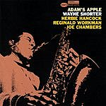 Wayne Shorter Adams Apple
