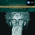 Sir Simon Rattle Symphony No.9 in D Minor, Op.125, 'Choral'
