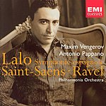 Maxim Vengerov Lalo - Saint Saens - Ravel