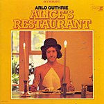Arlo Guthrie Alice's Restaurant