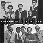 The Dells The Dells Vs. The Dramatics
