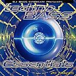 DJ Bass DJ Bass Syndicate Presents: Techno Bass Essentials