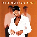 Funky Green Dogs Star