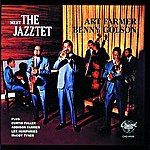 Art Farmer Meet The Jazztet