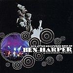 Ben Harper & The Innocent Criminals Live At The Hollywood Bowl