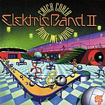 Chick Corea Elektric Band II Paint The World