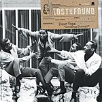 The Four Tops Lost And Found: Four Tops 'Breaking Through' (1963-1964)