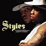 Styles P A Gangster And A Gentleman (Edited)