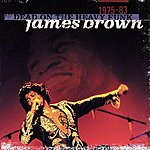 James Brown Dead On The Heavy Funk 1975-1983