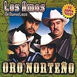 Los Amos De Nuevo León Oro Norteño