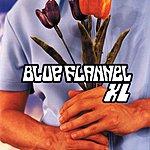 Blue Flannel XL