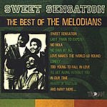 The Melodians Sweet Sensation: The Best Of The Melodians