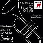 John Williams Swing