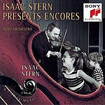Isaac Stern Encores With Orchestra